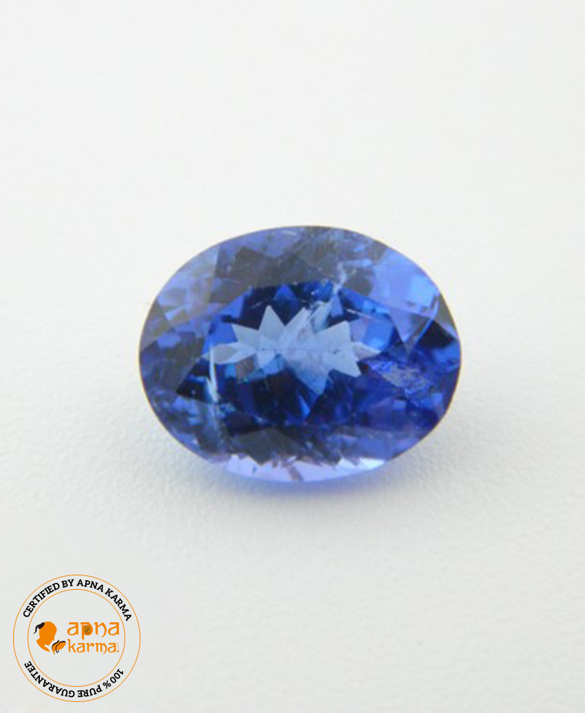 blue gemstone oval at checkout tanzanite cut calculated necklace stone shipping sku gold diamond pendant white halo