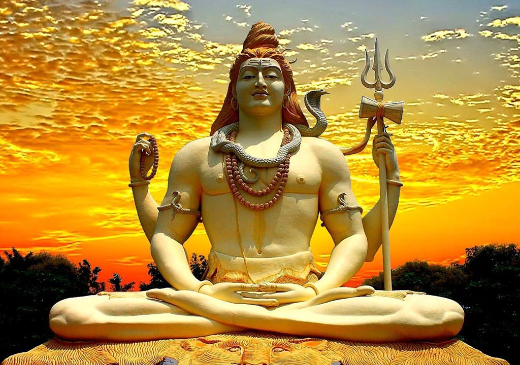 Benefits of Rudrabhishekh during Shravan months - Apna Karma